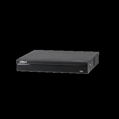 Grabador Digital de video - Compact 1U - 1080P - HCVR5104/08/16HS-S3