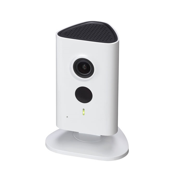 Cámara IP HD 3 mpx. con micrófono WIFI